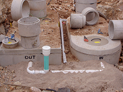 Alternative Septic System